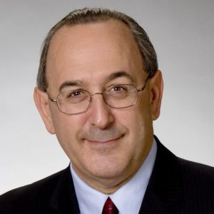 headshot of Marty Brochstein