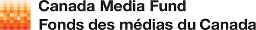 Canadian Media Fund logo