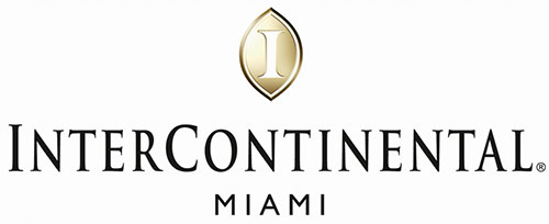 Image result for intercontinental miami logo