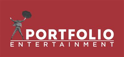 Portfolio Entertainment Inc. Logo